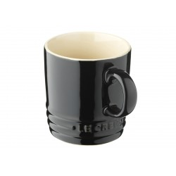 Espressokopje 7 cl Zwart