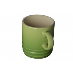 Espressokopje 7 cl Groen Palm