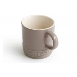 Mini Mug 7 cl Gris Sisal Mate  - Le Creuset