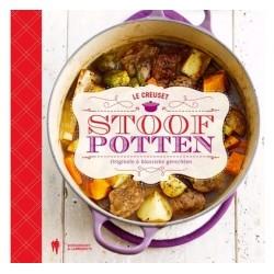 KookBboek Stoofpotten  - Le Creuset