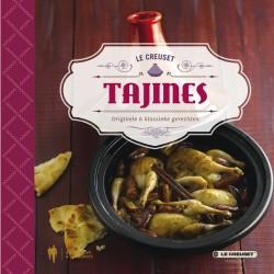 Kookboek Tajines - Le Creuset