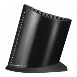 GKB52CB Bloc Couteaux Noir  - Global