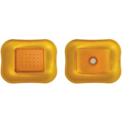 Magneet Mary Biscuit Oranje - Alessi