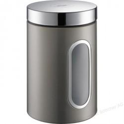 Voorraaddoos New Silver - Wesco