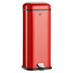 Superboy Poubelle 20 l Rouge - Wesco
