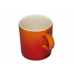 Mug 20 cl Orange Volcanique - Le Creuset