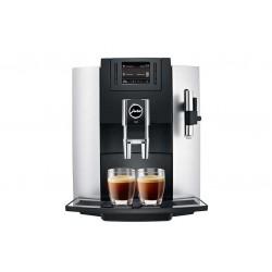 E8 Platin PEP Koffiemachine - Jura