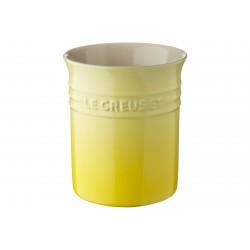 Pot à Ustensiles Jaune Soleil  - Le Creuset
