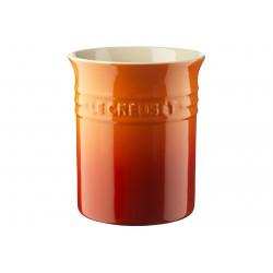 Spatelpot Oranje-rood - Le Creuset