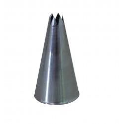 Douille Etoile 13 mm C8  - De Buyer