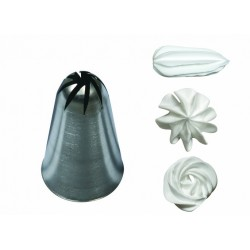 Douille Rosette 16 mm - De Buyer