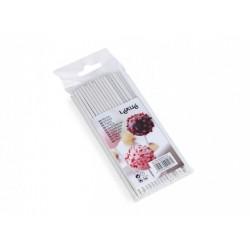 Cake Pop Stokjes 50 stk - Lékué