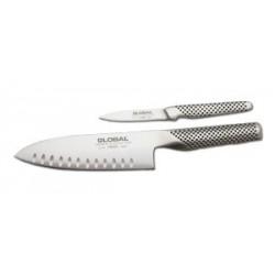 G6415 Set couteaux 2 pièces  - Global