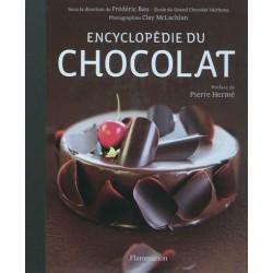 Encyclopédie Chocolat - Valrhona