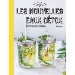 Les Nouvelles Eaux Détox - Hachette