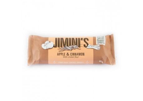 Energiereep Appel en Kaneel 40 g - Jimini's