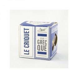 Criquet à la Grecque 18 g - Jimini's