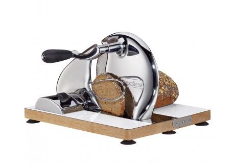 zassenhaus trancheuse pain manuelle les secrets du chef. Black Bedroom Furniture Sets. Home Design Ideas