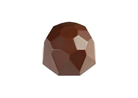 Pralinevorm Tradition Diamant - Pavoni