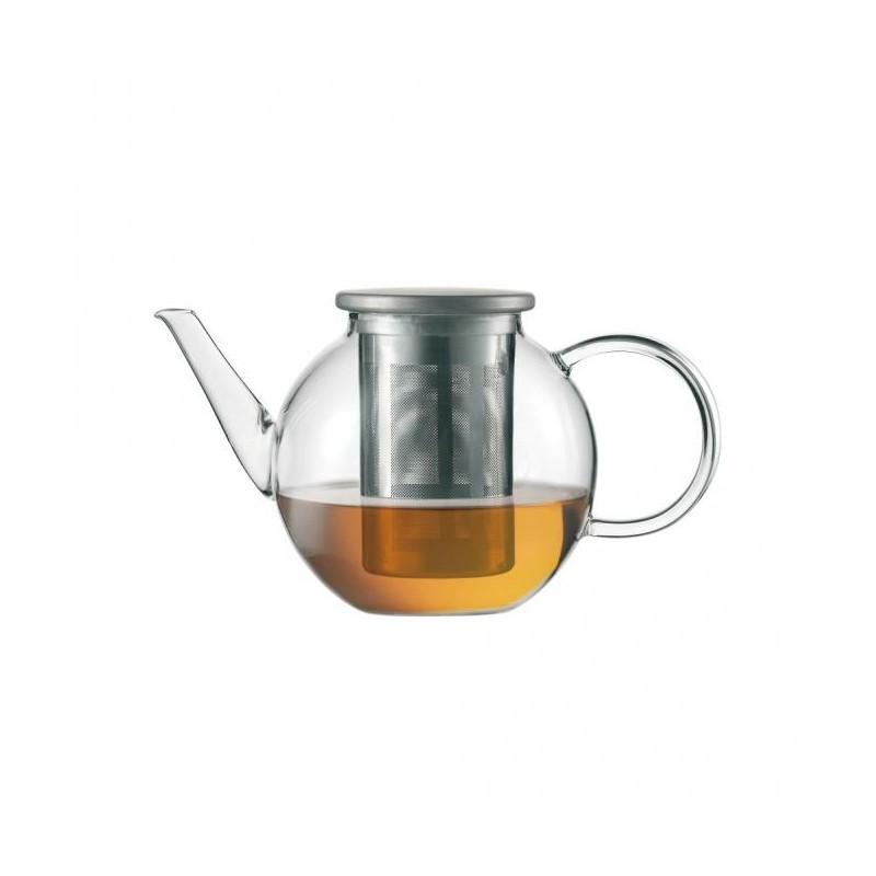 Jenaer Glass - Théière en Verre avec Filtre Inox 0,40 l - Les ...
