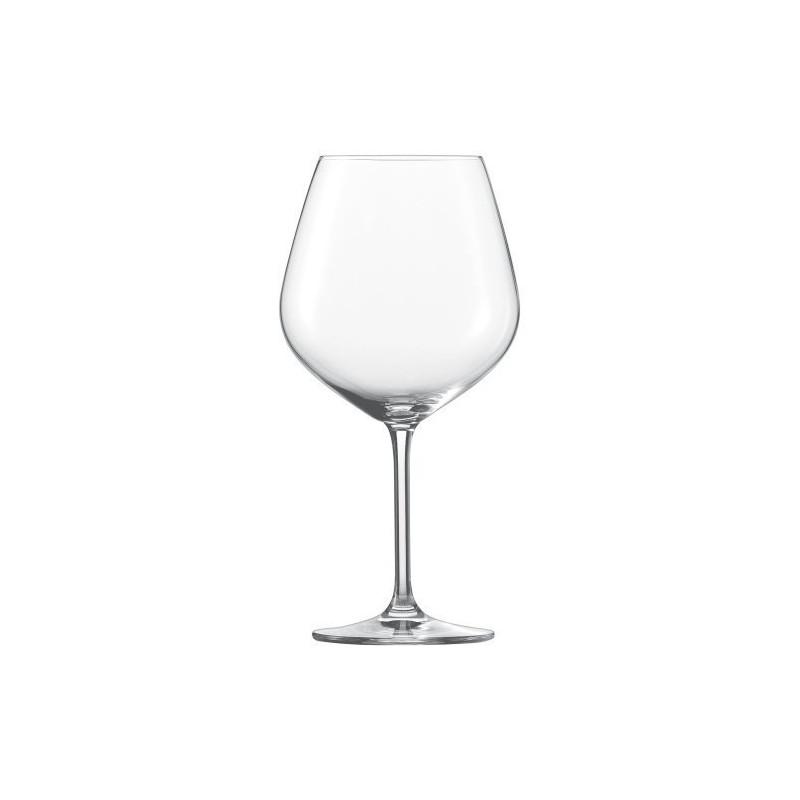 schott zwiesel vina verre vin rouge 140 bourgogne 6 pcs les secrets du chef. Black Bedroom Furniture Sets. Home Design Ideas