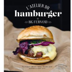 Atelier du Hamburger de Big Fernand - Marabout