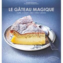 Gateaux Magiques - Marabout
