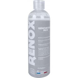 Renox RVS Schoonmaakmiddle ECOCERT 300 ml  - Renox