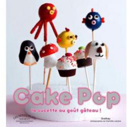 Pop Cakes - Marabout