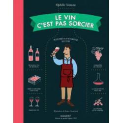 Le Vin c'est pas Sorcier - Marabout