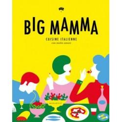 La cuisine italienne de Big Mamma