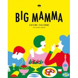 La cuisine italienne de Big Mamma - Marabout