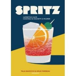 Spritz  - Marabout