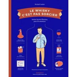 Le whisky c'est pas Sorcier - Marabout