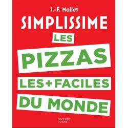 Simplissime Pizza  - Hachette