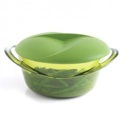 Cuit Vapeur Silicone vert - Mastrad