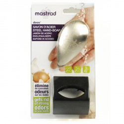 Deos Stainless Steel Hand Soap - Mastrad