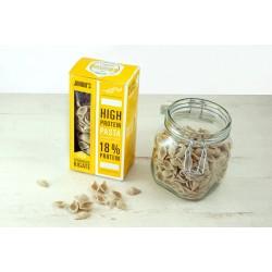 Pâtes Conchiglie Rigate Nature 200 g   - Jimini's