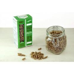 Pâtes Fusilli Basilic 200 g
