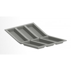 Elastomoule Bakvorm 6 Financiers - De Buyer