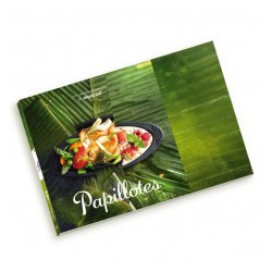 Livre Papillotes - Mastrad
