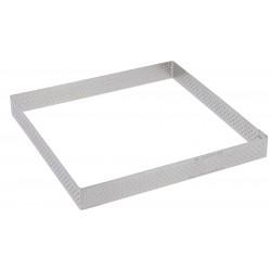 Vierkant Taartvorm Valrhona 20 cm