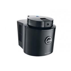 Cool Control Wireless Refroidisseur de Lait 600 ml Sans Fil Noir  - Jura