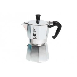 Moka Express Koffiekan 2 Tassen - Bialetti