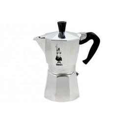 Moka Express Koffiekan 4 Tassen - Bialetti