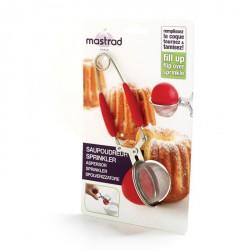 Pince Saupoudreur  - Mastrad