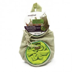 Garlic Storage Bag - Mastrad