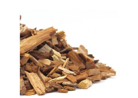 Smoking de copeaux de bois cerise//pomme de qualité supérieure