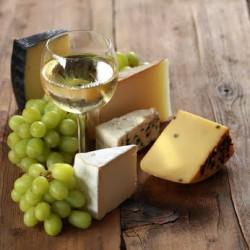 Associations Vins et Fromages