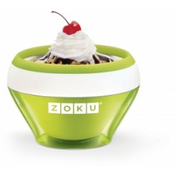 Ice Cream Maker Ijsmaker Groen - Zoku